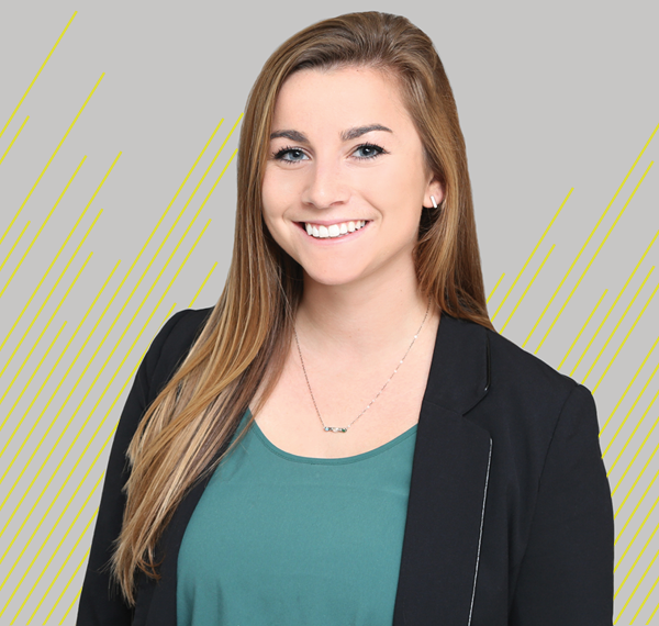 Sophie Lex, Corporate Marketing Intern Summer 2018