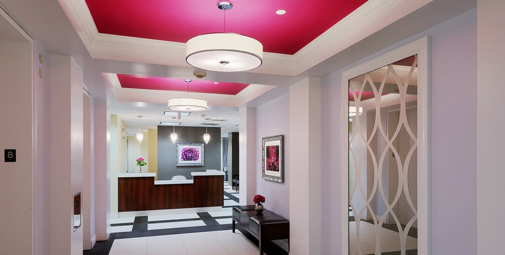 GWU Breast Cancer Center, Healthcare