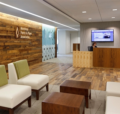 American Forest & Paper Association Interior Thumb