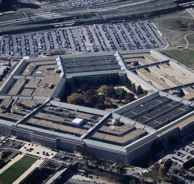 The Pentagon Renovation IDIQ / EPP