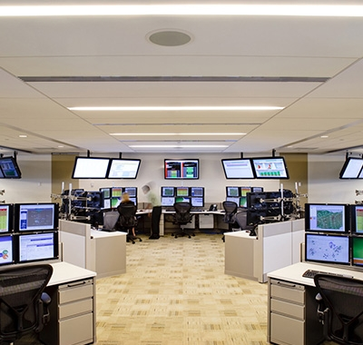 Time Warner Cable Lab Spaces, Technology